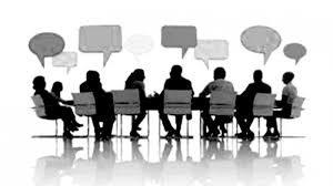 Lima Alasan Membuat Pertemuan Lebih Menyenangkan