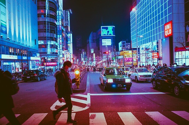 Wisata Murah Meriah di Jepang sesuai Budget