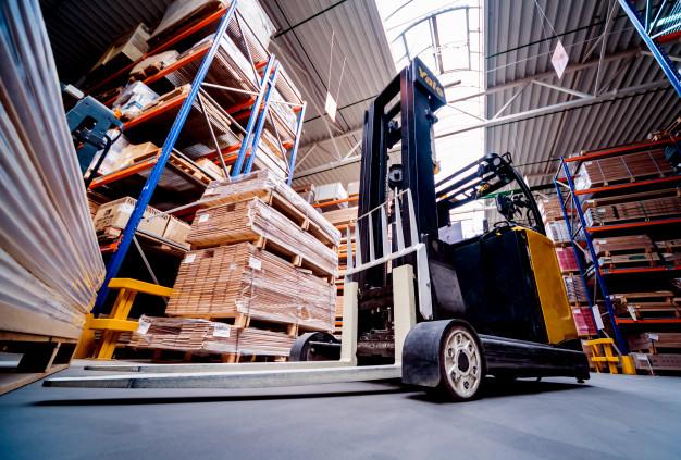 Lebih Hemat Dengan Warehouses Automated Systems